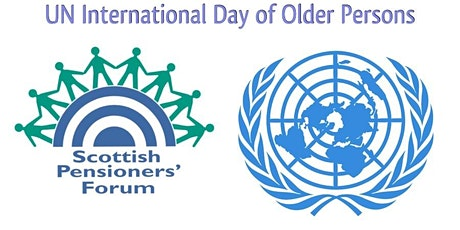 SPF UN International Day of Older Persons 2020 Event: Wellbeing and Welfare tickets