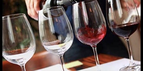 Wine Tasting Evening At Laneberg Winery tickets
