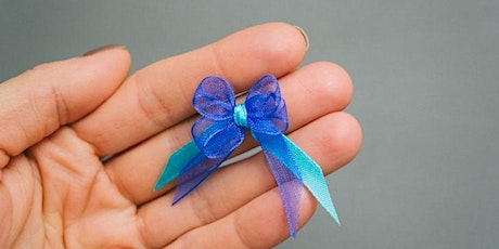 Bow Making - Online Course - Community Learning tickets