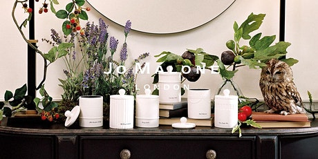 Virtual Culinary Masterclass by Jo Malone London and House & Garden tickets