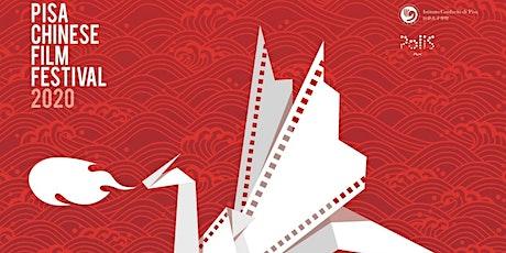 PISA CHINESE FILM FESTIVAL 2020 - The Crossing biglietti
