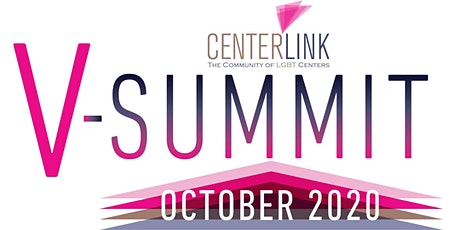 CenterLink V-Summit: 2020 Vision Leadership Summit tickets