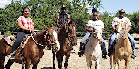 Saturday Open Farm - Trail Ride Tickets Sold Here tickets