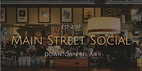 Main Street Social & Growler Gala tickets