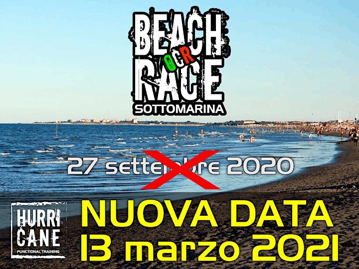 Immagine Beach Race OCR - Sottomarina