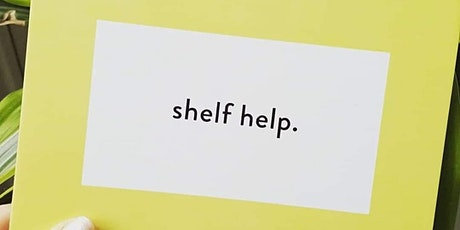 September Shelf Help meet-up [HEAL] tickets