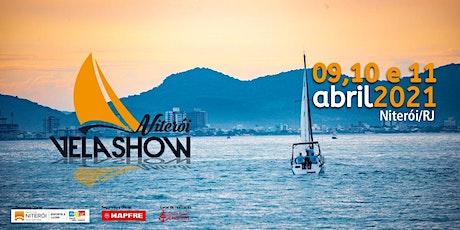 VelaShow Niterói - A feira náutica do setor de vela ingressos