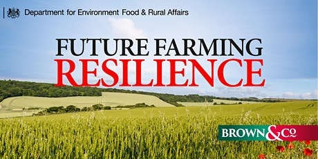 Future Farming Resilience Webinar tickets