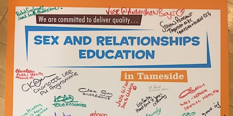 Getting ready for Relationships and Health Education (RSHE) KS3 and 4 tickets