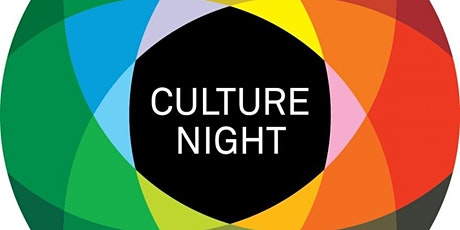 Culture Night 2020 - North Clondalkin Library Tour 6pm tickets