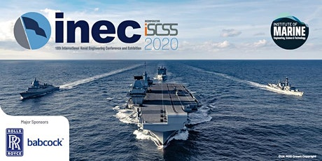 15th International Naval Engineering Conference incorporating the International Ship Control Systems Symposium Tickets