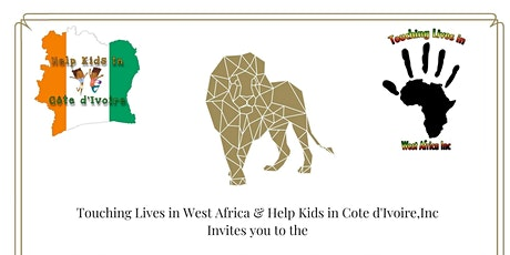 Africa United Virtual Fundraising Gala tickets