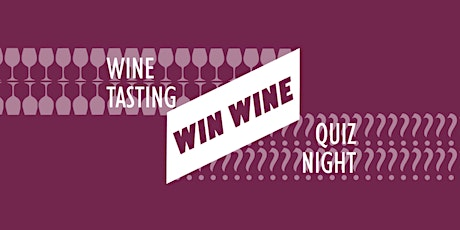 "Win Wine: ""Whose Wine is it Anyway?"" 