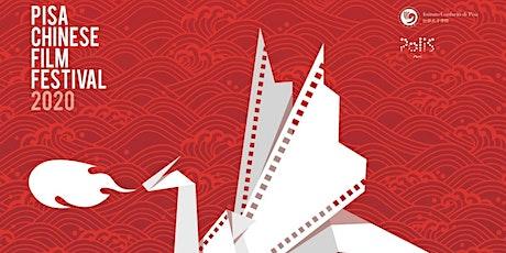 PISA CHINESE FILM FESTIVAL 2020 - The great Buddha biglietti