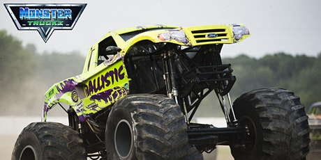 MONSTER TRUCKZ tickets