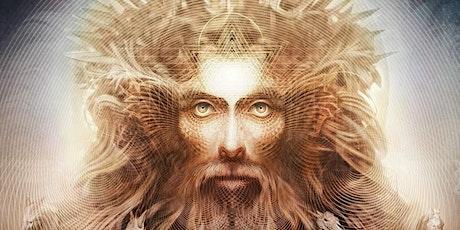 Divine masculine circle - The golden path tickets