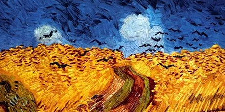 Van Gogh's Wheatfield with Crows Painting Workshop tickets