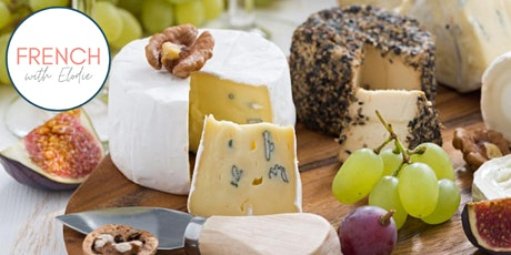 "Cheese Class And ""Crème Fraiche"" Demo by French Chef! tickets"