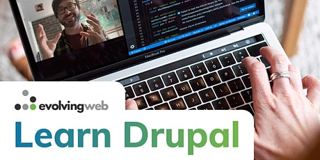 Advanced Drupal Module Development - Live Online Training tickets