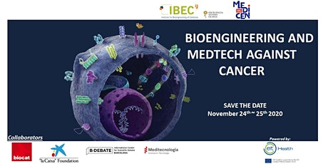 Bioengineering and MedTech against cancer - ToHealth tickets