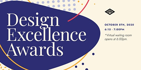 2020 IIDA Design Excellence Awards Virtual Celebration_Tickets tickets