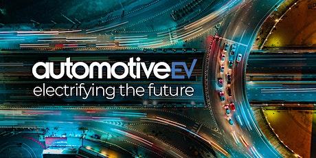 automotiveEV | LIVE tickets