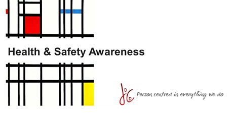 Health & Safety Awareness tickets