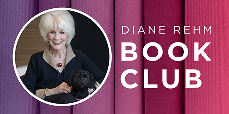 "Diane Rehm Book Club - ""The Fire Next Time"" tickets"
