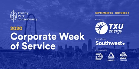 2020 Corporate Week of Service presented by TXU Energy tickets