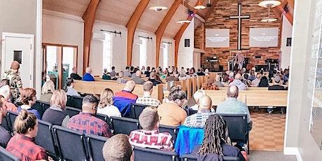 Conduit Ministries 9:00 AM Worship Service tickets