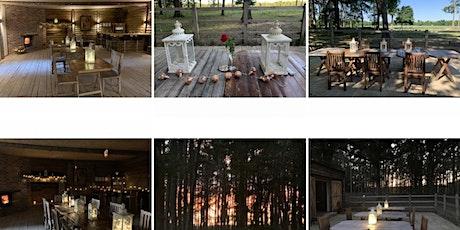 Summer Barn - Private Dining by Fairylight!  (Mon-Thur) Sep-Nov tickets