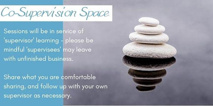 Co-Supervision Space image