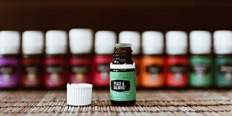 Essential Oil Make and Take tickets