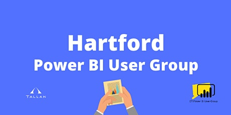Hartford PUG: Achieve Your Data Goals with a Power BI Adoption Framework tickets