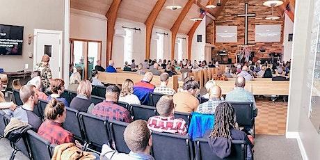 Conduit Ministries 11:00 AM Worship Service tickets