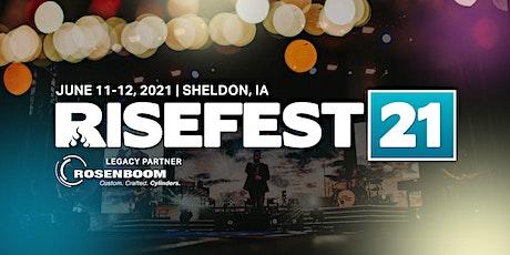 RiseFest 2021 | June 11-12, 2021 tickets