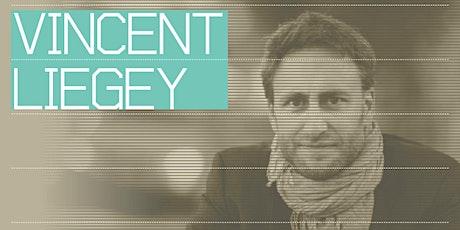 Európai gondolkodók: Vincent Liegey tickets