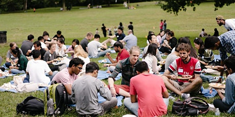 POSTPONED - International Student Global Picnic-Brooklyn tickets