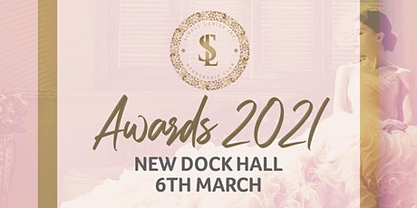 Simply Ladies Awards 2021 tickets