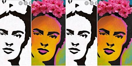 Hispanic Heritage Month - Celebrating Frida tickets