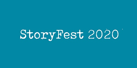 StoryFest 2020: Valuing the Spectrum of Identity in YA tickets