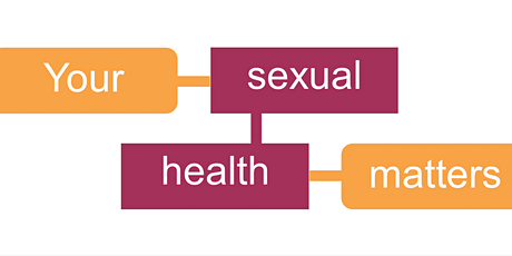 Sexual health and the Black community tickets