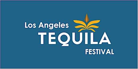 LA Tequila Fest 2020 (Virtual) tickets