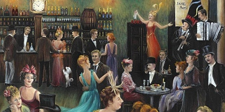 Paris in the 1920's: Saturday September 26th 2020 tickets