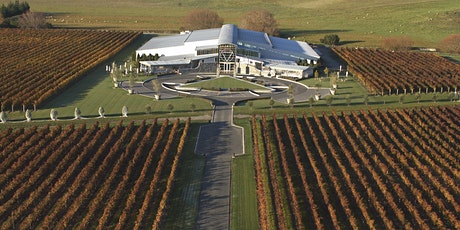New Zealand Wine Tasting and Webinar with Sileni Estate tickets