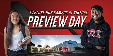 Preview Day October 3, 2020 tickets