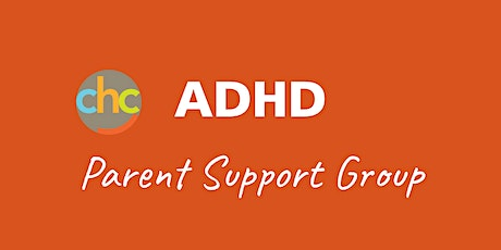 ADHD -  Parent Support Group - October tickets