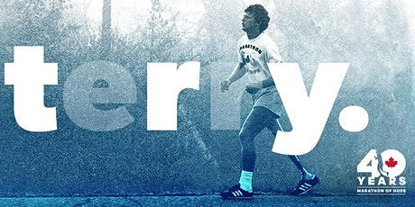 Terry Fox Run Sherwood Park 2020 tickets
