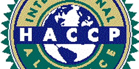 ONLINE | Basic HACCP Workshop for Manufacturers - Distance Training tickets