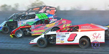 Red River Co-op Speedway-Prairie Classic tickets